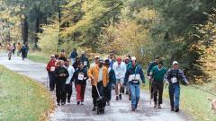 RidgeWalk & Run
