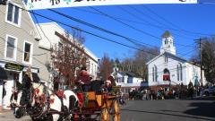 23rd Annual Charles Dickens Festival