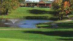 LeRoy Country Club Golf Package
