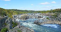 Great Falls Park