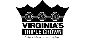Virginia Triple Crown - Hiking