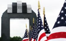 D-Day Memorial - Historic Icons