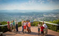 Roanoke Star - Group Overlook