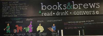 Books & Brews