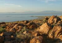 Antelope Rocks