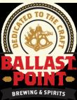 Ballast Point Brewing & Spirits Logo
