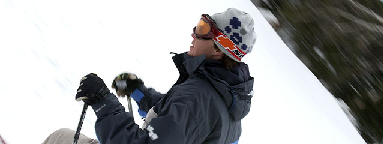 skiing-closeup