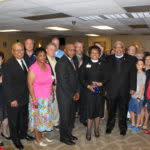 New Creation Christian Fellowship ribbon cutting