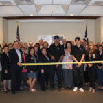 Yanni's Heating & Air Conditioning LLC ribbon cutting
