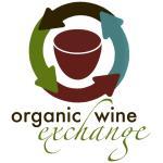 Organic Wine Exchange Logo Stacked