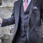 Marc Allen Suit