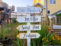 The Inn at Pamlico Sound, Hatteras, Outer Banks, North Carolina