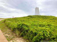 Wright Brothers Memorial, Kitty Hawk, North Carolina