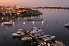 Daytona Beach Boating and the Halifax River3