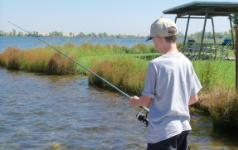 Rancho Seco offers camping, boating, hiking, fishing and birdwatching.