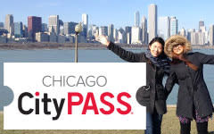CityPass - landing page offer