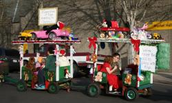 Parade of the Toys