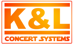 KL Concert Logo
