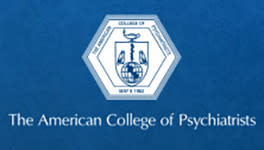 The American College of Psychiatrists