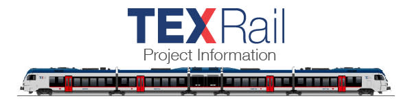 TEXRail Project