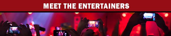 GrapeFest Entertainers