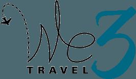 We3 Travel logo