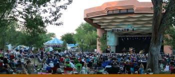 Zoo Music Summer Concert Series