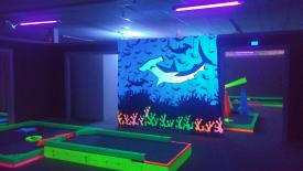glow-golf-victor-eastview-mall-shark-picture
