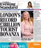 London Evening Standard February 2017 thumb