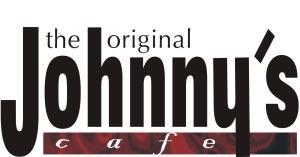 Johnny's Cafe Logo