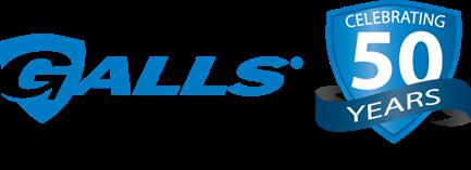 Galls Logo