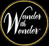 Wander with Wonder Logo