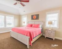 Bedroom, Resort Realty, OBX, North Carolina
