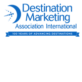 Destination Marketing Logo