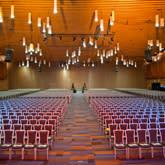VCC West Ballroom