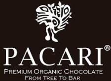 Pacari Chocolate logo