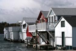 Canandaigua Boat Houses