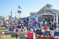 Oceanfront Park Concert