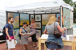 Pearl Street Arts Fest