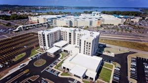 Embassy Suites Hotel Destiny