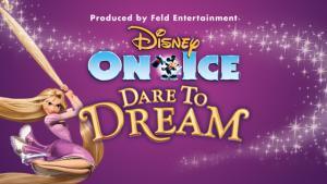 Disney on Ice: Dare to Dream