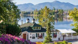 Mirror Lake Inn Resort - Photo Courtesy of Mirror Lake Inn