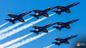 Wings Over the Golden Isles Airshow