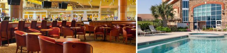 Delta Downs Casino & Racetrack