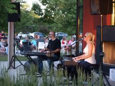 Jasper Winery Live Music