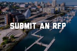 Submit an RFP
