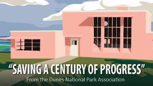 Saving A Century of Progress