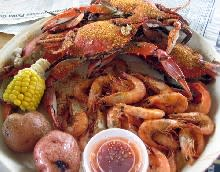 Peace River Seafood Market & Restaurant