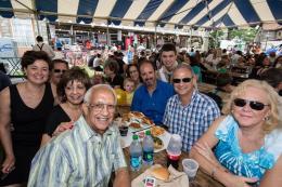 St Anthony's Italian Festival, Wilmington, Delaware