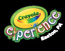 The Crayola Experience Logo